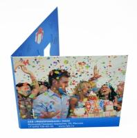 Упаковка для пластиковой карты + слипкейс