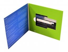 Индивидуальная упаковка для сим-карты