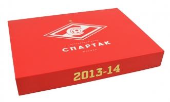 Упаковка для клубной карты и сувенира