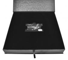 Эксклюзивная упаковка: упаковочная переплётная бумага и переплётный картон