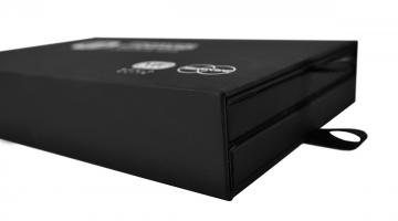Производство коробок с диодной подсветкой на заказ