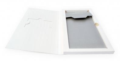 Эксклюзивная упаковка для банковской карты