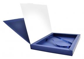 Welcome-pack для набора пластиковых карт и полиграфии