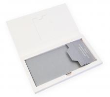 VIP упаковка для банковской карты